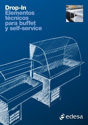 Catálogo completo en formato PDF - EDESA Hostelera