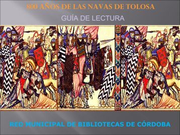 descargar en pdf esta guía - Red municipal de bibliotecas de Córdoba