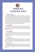 Santa Ana, Patrona de Mariannhill - Page 6