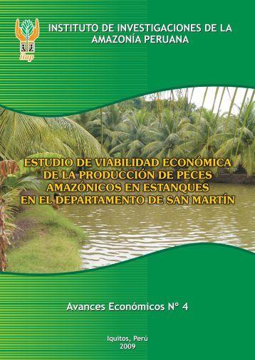 Determinaci n de la viabilidad en la implementaci n de una for Produccion de peces en estanques