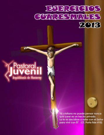 2. Lo que dice Jesús - Pastoral Juvenil
