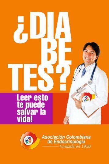 m - Asociación Colombiana de Endocrinología