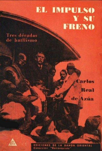El impulso y su freno - Archivo de Prensa