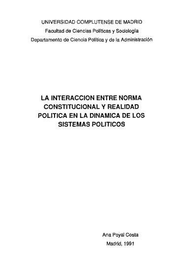 DONATIVo / - Universidad Complutense - Universidad Complutense ...