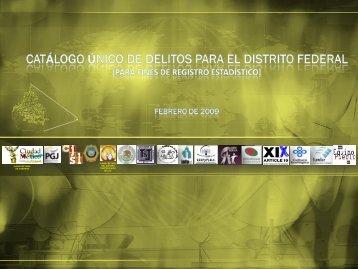 Diapositiva 1 - Tribunal Superior de Justicia del Distrito Federal