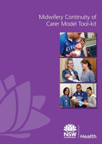 midwifery cont carer tk
