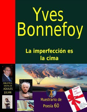 Yves Bonnefoy.pdf - Webnode