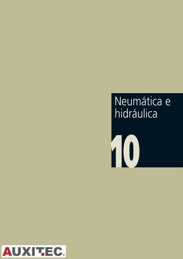 Neumática e hidráulica - Auxitec