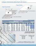 Rejilla Electroforjada - Grupo Metelmex - Page 4