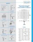 Rejilla Electroforjada - Grupo Metelmex - Page 7