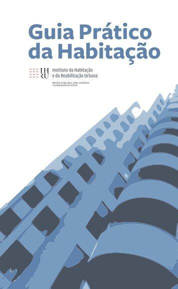 Guia Prático da Habitação_1.indb - Portal da Habitação
