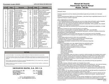 ASPERSORA MOCHILA LOLA.pdf - Plantas eléctricas LUMA, SA ...