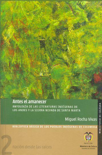 Miguel Rocha Vivas - Universidad del Valle