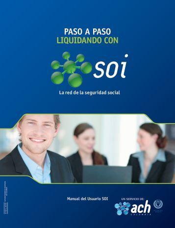 Instructivo Pago de Seguridad Social de Empleadores - Bancolombia