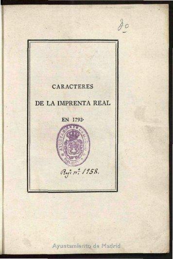 Descargar ( 17912k ) - Memoria de Madrid