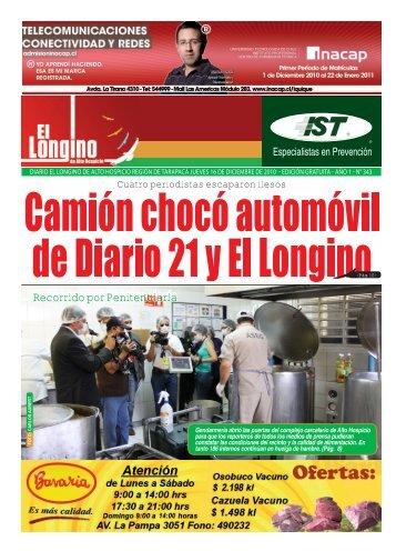cronica - Diario Longino