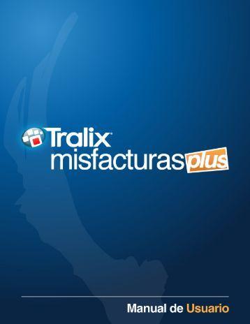 Manual de Usuario - Mis Facturas Plus - MisFacturas.Net