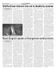 April 1 - The Georgetown Voice - Page 4