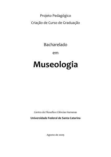 Curso de museologia