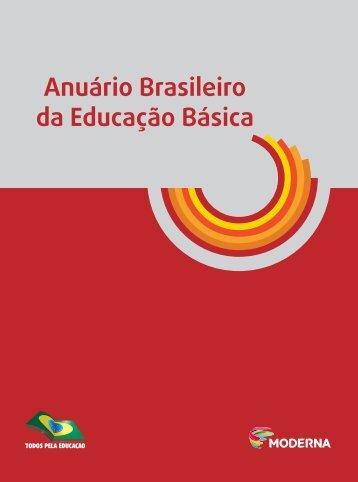 Anuário Brasileiro da Educação Básica