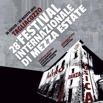 Catalogo PDF - Tagliacozzo