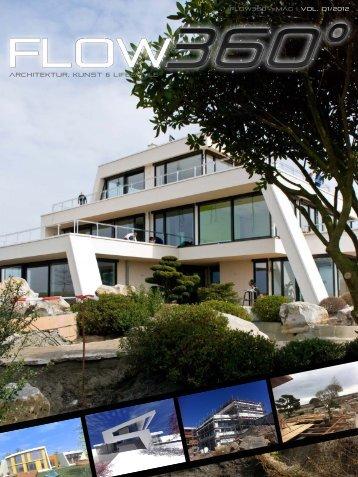 FLOW360° Magazin Q2/2012