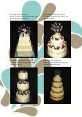WEDDING CAKE GALLERY - Magnetic Island Weddings - Page 4