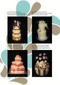 WEDDING CAKE GALLERY - Magnetic Island Weddings - Page 5