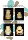 WEDDING CAKE GALLERY - Magnetic Island Weddings - Page 6