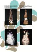 WEDDING CAKE GALLERY - Magnetic Island Weddings - Page 7