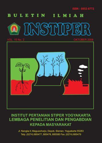 B U L E T I N I L M I A H - Instiper