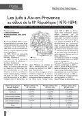 53 - Association Culturelle des Juifs du Pape - Page 7
