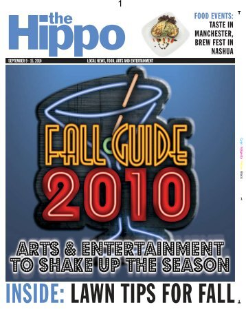 Or Download this issue - Hippo