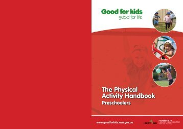 pdf australia physical activity handbook