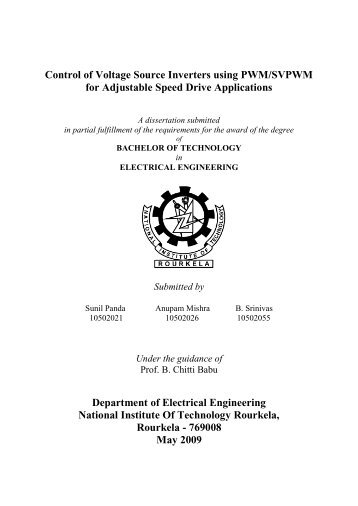 cascaded multilevel inverter thesis