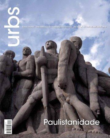 Paulistanidade - Viva o Centro