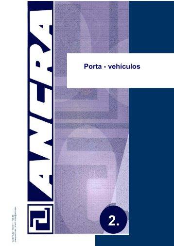 Porta - vehículos