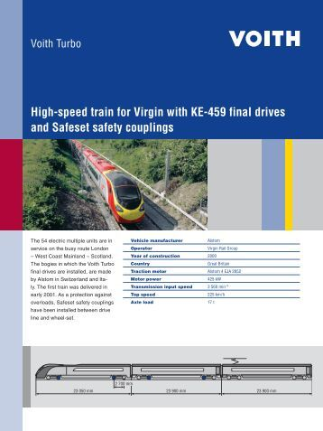 the high quality performance of virgin trains Virgin trains is a train operating company in the united kingdom owned by  virgin rail group  in may 2011 the secretary of state announced the end date  had been  from january 2009 virgin trains gradually rolled out a new very  high  the ppm performance for the period is down 27 percentage points on  the.