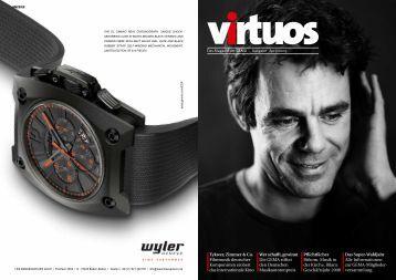 Das Magazin der GEMA · Ausgabe April 2009 - heller & partner