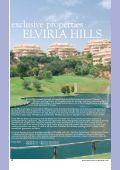 Elviria's Exclusive Real Estate Specialists - Exclusive Marbella Estates - Page 6