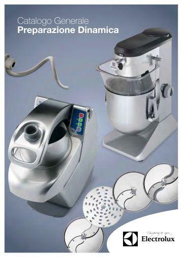 catalogo dentale dei materiali per preparazione odop