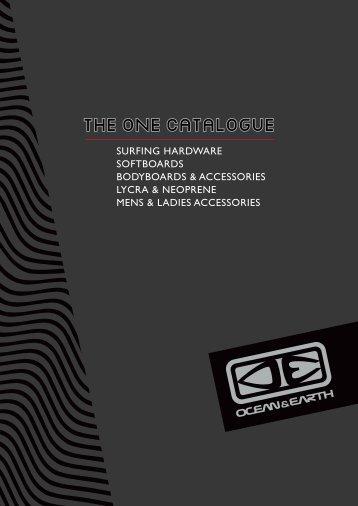 catalogue - counterstream