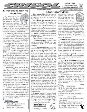 Crisol 2012.p65 - El que busca encuentra