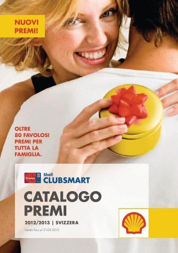 Catalogo in PDF - Shell Clubsmart