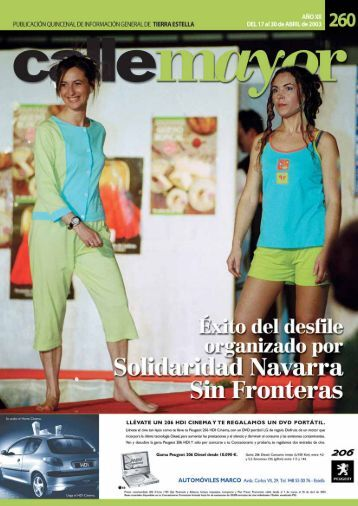 Descargar pdf - REVISTA CALLE MAYOR