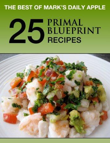 25-primal-blueprint-recipe... - Mark's Daily Apple