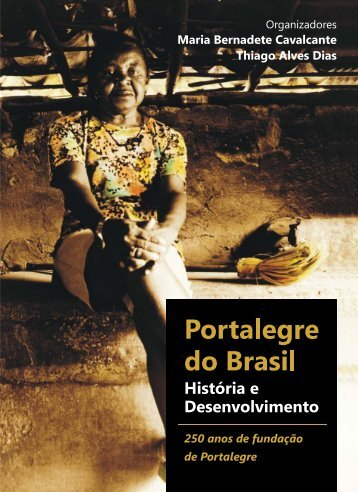 Portalegre do Brasil_História e ... - CCHLA/UFRN
