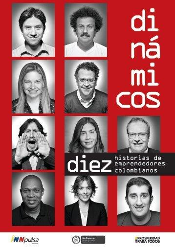 historias de emprendedores colombianos - Semana.com
