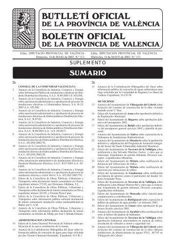documento - Red de Municipios Valencianos hacia la Sostenibilidad