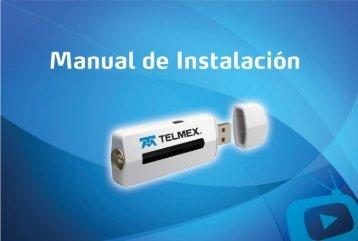 Manual de Instalación - TOTOTV
